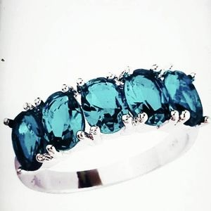 New008 Fashion Designer Jewelry Vintage Rings,